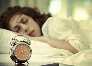 10 секретов здорового сна
